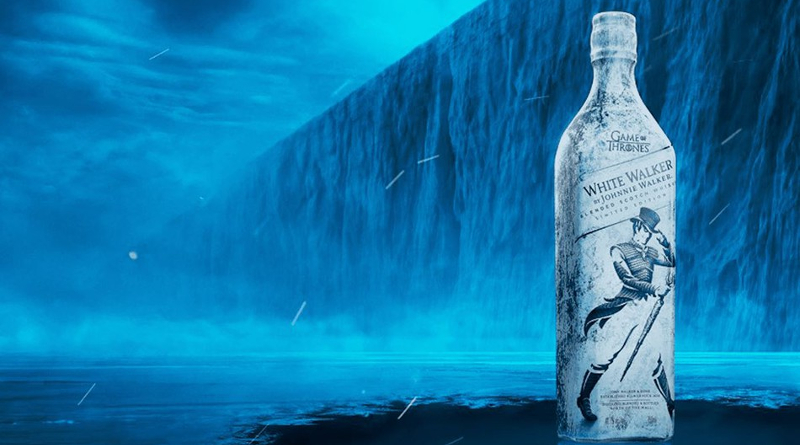 White Walker by Johnnie Walker Edition