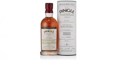 Dingle Pot Still Whiskey