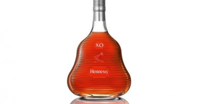 Hennessy X.O Limited Edition 2018
