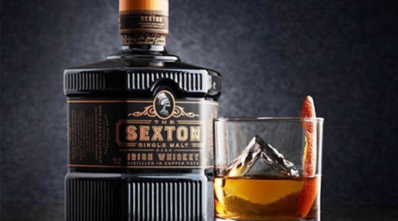 The Sexton Whisky