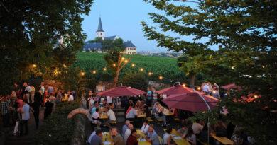 Der Rheingau lädt ein: 140 Veranstaltungen im 1. Halbjahr 2019