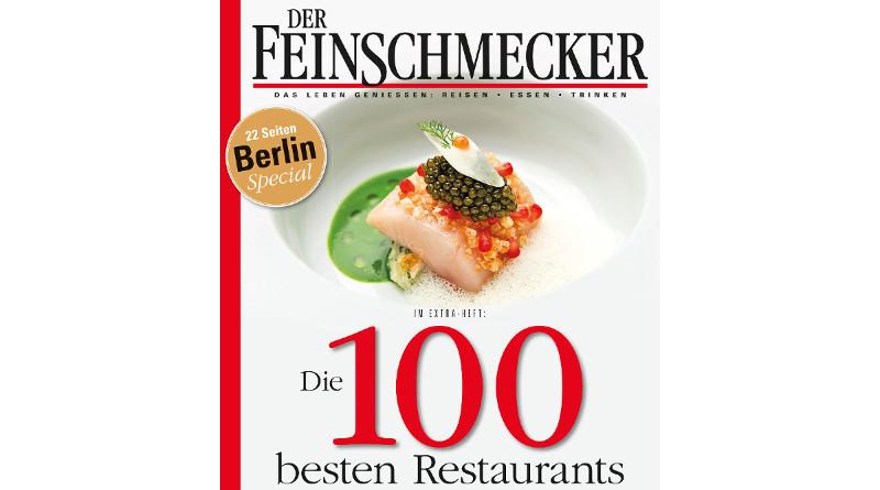 Die 100 besten Restaurants der Welt