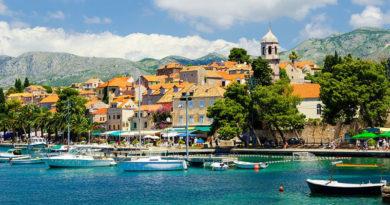 INTOSOL präsentiert fünf aufregende Luxusreiseziele für 2019