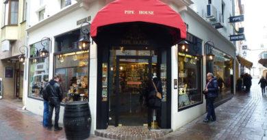Koblenzer Pipe House: Unser Tasting-Kalender 2019 steht