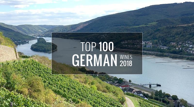 Deutsche Weine: die Besten