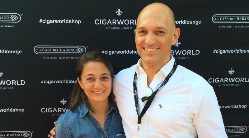Cigarworld Pfeifenmesse