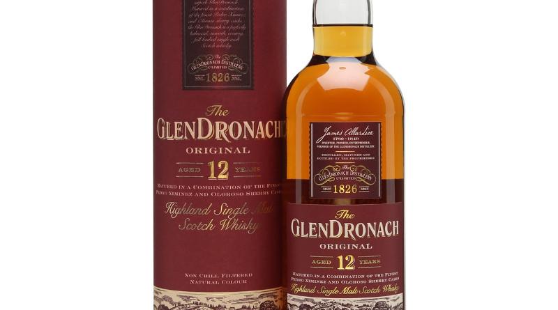 The GlenDronach und The BenRiach unter neuem Dach