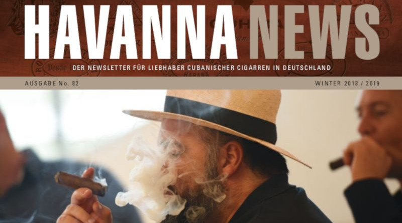 Havanna News