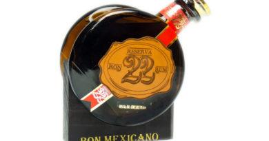 El Ron Prohibido Reserva 22