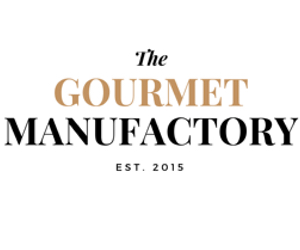 Logo The Gourmet Manufactory Shop