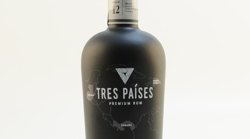 Tres Paises Rum