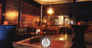 So tickt Belgien: Die Cigarren-Lounge – der neue Trend