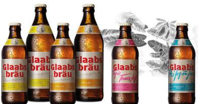 Bier feiert ein geiles Jahr