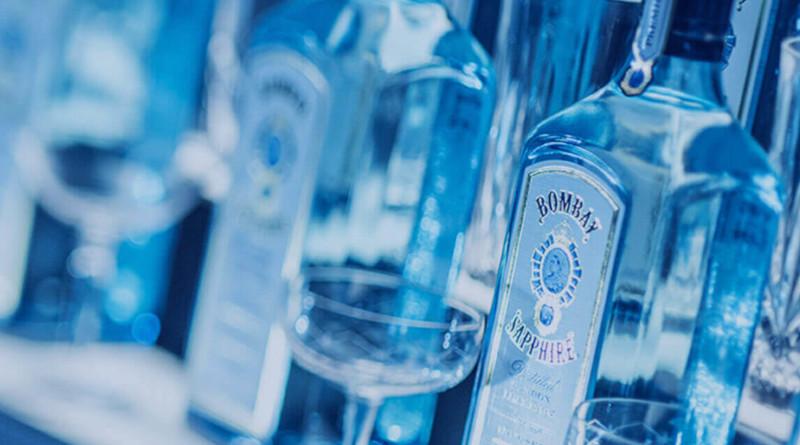 Der teuerste Gin der Welt - im Diamant-Flacon