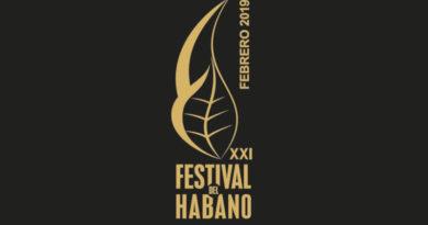 Das 21. Habanos-Festival startet am 18. Februar 2019