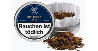 """""""Red Blend No.4"""" kommt fruchtig frisch ins Vauen-Portfolio"""