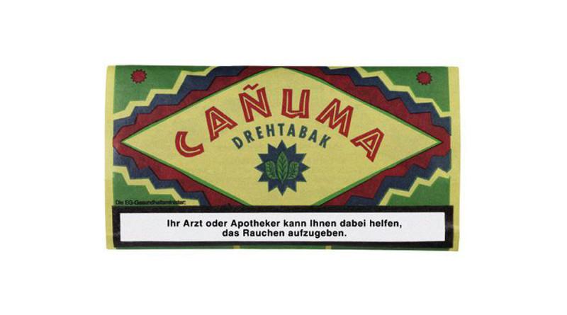 Cañuma Tabaco Autentico