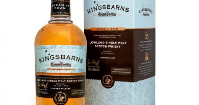 Kingsbarns Distillery's Single Malt