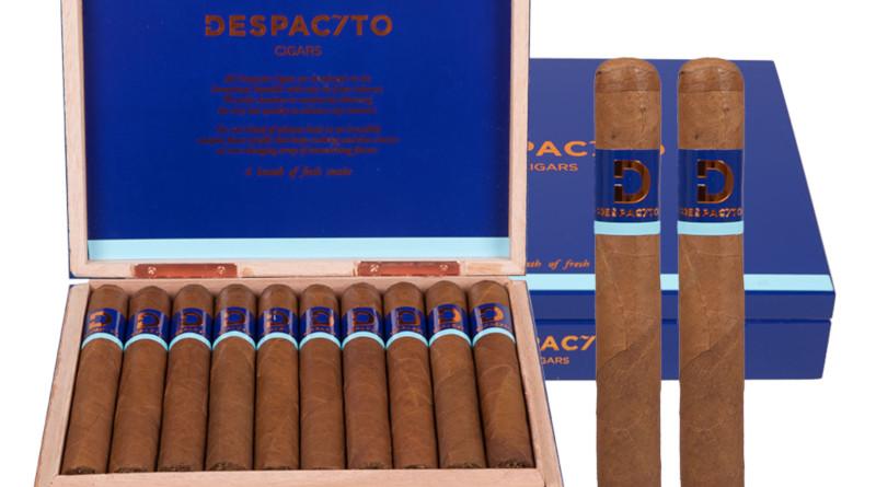 Despacito Cigars lädt mit aktuellen Angeboten zum Frühjahrs-Smoke ein