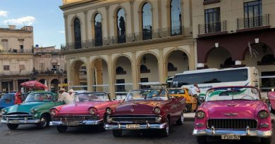 Cuba Reise