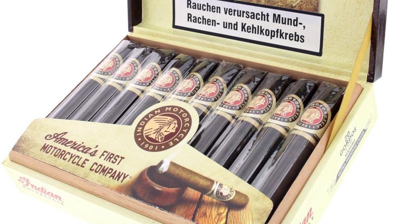 Debonaire Cigarren: Zuwachs bei den kleinen Formaten