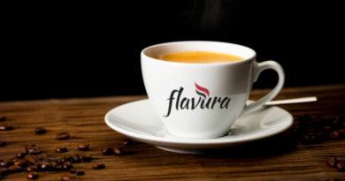Flavura Caffé Aroma Intenso