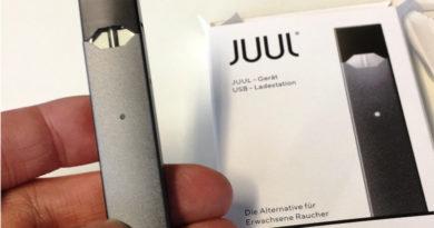 Studie zeigt, wie sich E-Zigaretten seit dem Hype um Juul in den USA verändert haben