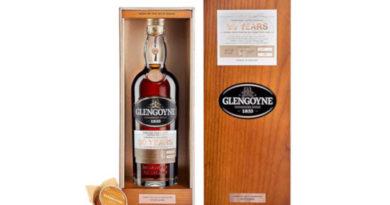 Neu: Glengoyne 30 yo