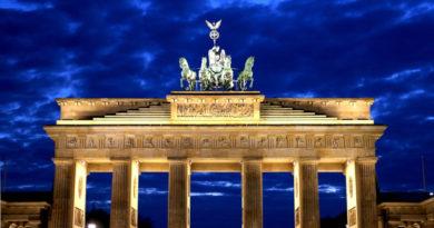 Berlin ist das Top-3-Reiseziel in Europa