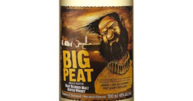 Douglas Laing & Co. veröffentlicht Big Peat 10 YO Limited Edition