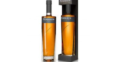 Penderyn Rich Oak