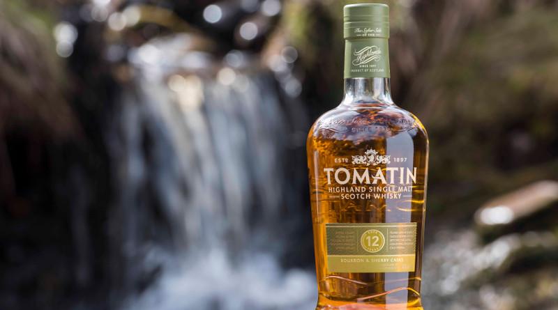 Heute spielen und morgen genießen: Tomatin Highland Single Malt Whiskys