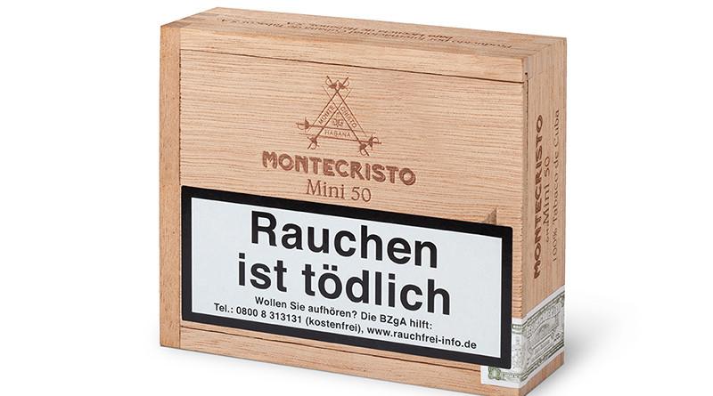 Montechristo Mini 50