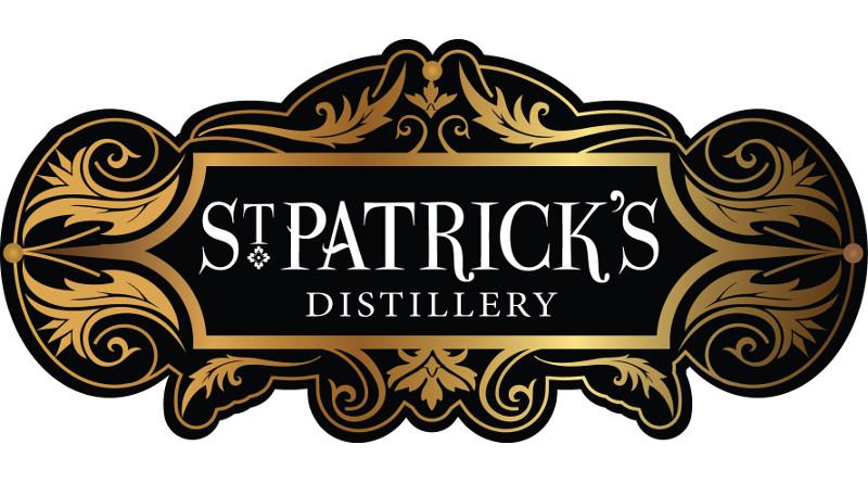 St. Patrick's Blended Whiskey