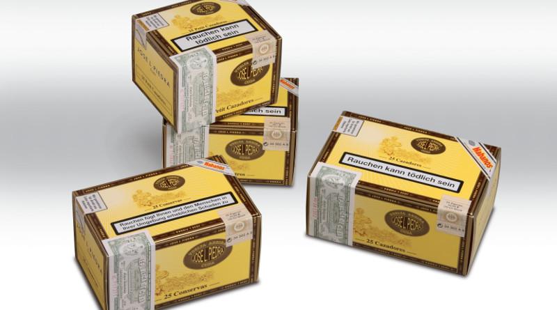 Lebendige Cigarrengeschichte: Die Marke José L.Piedra