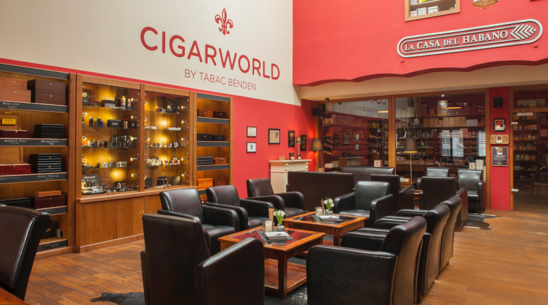 Cigarworld
