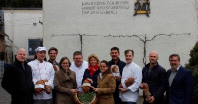 Rheingau 817 - das Brot zu den Schlemmerwochen (26. April bis 5. Mai 2019)