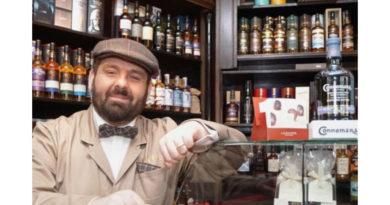 Cigarren-Maethe in Zwickau wieder im Geschäft