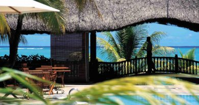 Fünf luxuriöse Ziele für einen erholsamen Osterurlaub