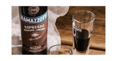 Zwei italienische Originale, ein Genussmoment: Ramazzotti Espresso
