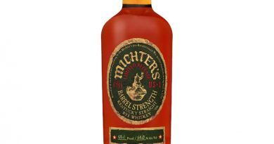 Michter's lanciert Whiskey US*1 Barrel Strength Rye