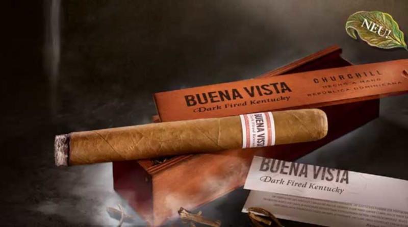"""BUENA VISTA """"Cigarros Exitantes"""": Cigarren, die ihr Versprechen halten"""