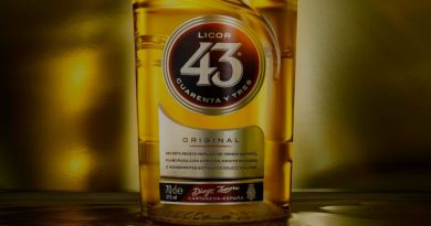 "Eierlicor43: Traditionsreicher Klassiker ""with a twist"""