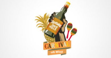 Der Ardbeg Day 2019 steht im Zeichen karibischen Karnevals
