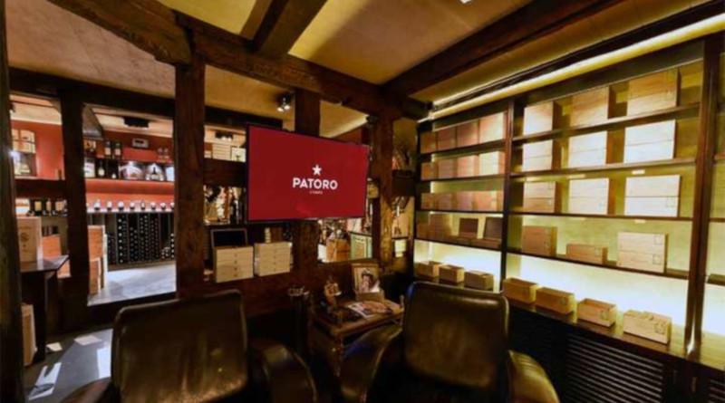 Top 10 Cigar Lounges der Schweiz