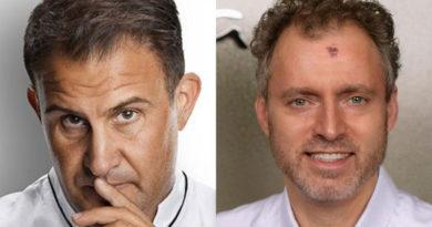 Sven Elverfeld und Klaus Erfort sind die besten Köche Deutschlands 2019