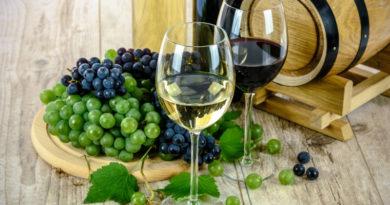 Hälfte der in Deutschland verkauften Weine kommt aus Deutschland