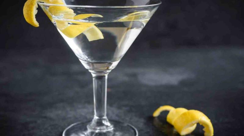 Der perfekte Martini: So wird er gemacht