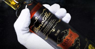 Donatella Whisky: Was macht ihn so wertvoll?