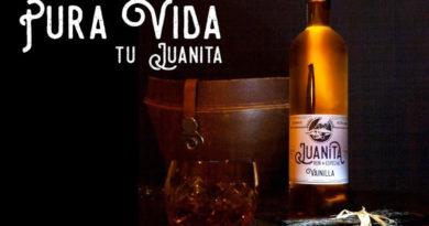 Bienvenido: Senorita Juanita will die Rum-Welt erobern